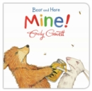 Bear and Hare: Mine! - Book