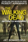 Return to Woodbury - Book
