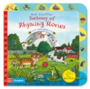 Axel Scheffler Treasury of Rhyming Stories Book and CD - Book
