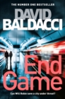End Game - eBook