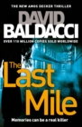 The Last Mile - eBook