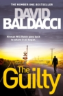 The Guilty - eBook