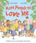 More People to Love Me - Book