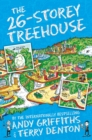 The 26-Storey Treehouse - Book
