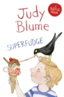 Superfudge - eBook