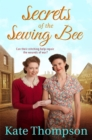 Secrets of the Sewing Bee - Book