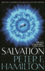 Salvation - Book