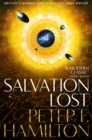 Salvation Lost - Book