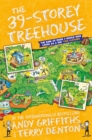 The 39-Storey Treehouse - Book