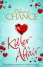 Killer Affair - Book
