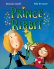 Prince Ribbit - Book