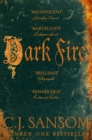 Dark Fire - Book