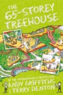 The 65-Storey Treehouse - Book