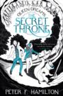 The Secret Throne - Book