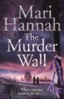 The Murder Wall - Book