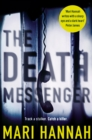 The Death Messenger - Book