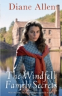 The Windfell Family Secrets - Book