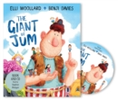 The Giant of Jum : Book and CD Pack - Book