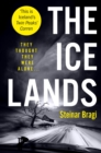 The Ice Lands - Book
