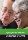Ageing, health and care - eBook