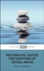 Restorative Justice for Survivors of Sexual Abuse - eBook