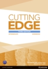 Cutting Edge 3rd Edition Intermediate Workbook without Key - Book