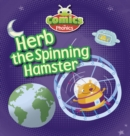 Set 11 Red C Herb The Spinning Hamster - Book
