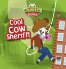 Set 12 Yellow Cool Cow Sheriff! - Book