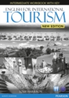 English for International Tourism Intermediate New Edition Workbook with Key and Audio CD Pack - Book