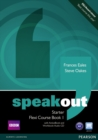 Speakout Starter Flexi Course book 1 Pack - Book