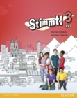 Stimmt! 3 Rot Pupil Book 3 - Book