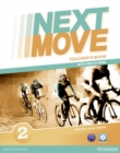 Next Move 2 Teacher's Book & Multi-ROM Pack - Book