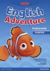 New English Adventure PL Starter Pupil's Book - Book