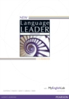 NEW LANGUAGE LEADER ADVANCED   COURSEBOOK W/ MEL    796142 - Book