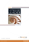 NEW LANGUAGE LEADER ELEMENT    COURSEBOOK W/ MEL    796145 - Book