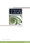 NEW LANGUAGE LEADER PRE-INTERM COURSEBOOK W/ MEL    796151 - Book