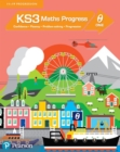 KS3 Maths Progress Student Book Theta 1 - eBook