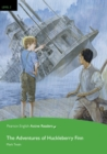 Level 3: The Adventures of Huckleberry Finn Book and Multi-ROM with MP3 Pack : Industrial Ecology - Book