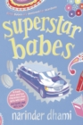 Superstar Babes - eBook