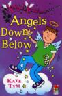 Angel Academy - Angels Down Below - eBook