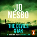 The Devil's Star : Harry Hole 5 - eAudiobook