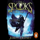 The Spook's Secret : Book 3 - eAudiobook