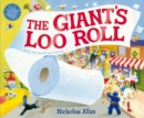 The Giant's Loo Roll - eBook