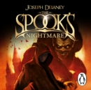 The Spook's Nightmare : Book 7 - eAudiobook