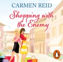 Shopping With The Enemy : (Annie Valentine Book 6) - eAudiobook