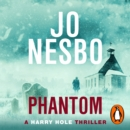 Phantom : Harry Hole 9 - eAudiobook