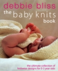 The Baby Knits Book - eBook