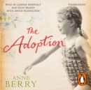 The Adoption - eAudiobook