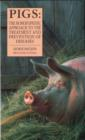 Pigs : The Homoeopathic Approach to the Treatment and Prevention of Diseases - eBook