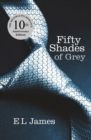 Fifty Shades of Grey - eBook